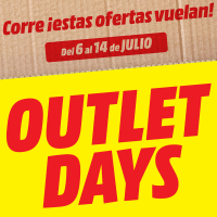 Outlet Days